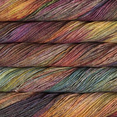 Malabrigo Sock  Diana 886