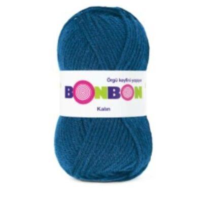 Bonbon Kalin 207 Navy kék