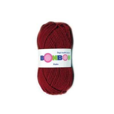 Bonbon Kalin 237 Piros