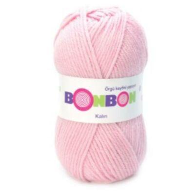 Bonbon Kalin 418 Rózsaszín