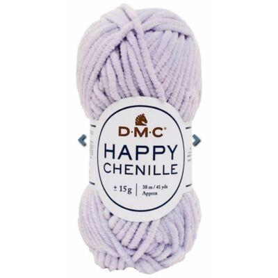DMC Happy Chenille 19 halvány lila