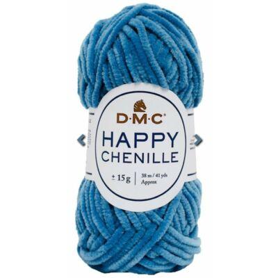 DMC Happy Chenille 26 óceánkék
