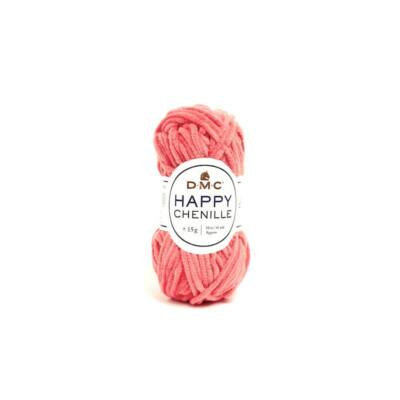 DMC Happy Chenille 32 korall
