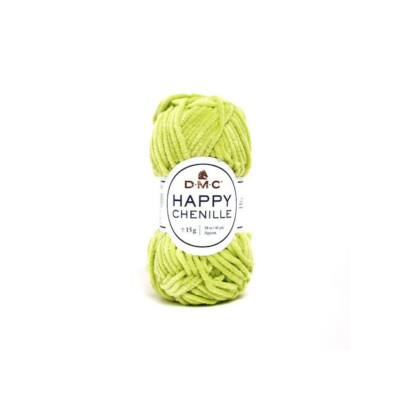 DMC Happy Chenille 29 almazöld