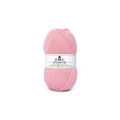 DMC Sweetie 603 Rózsaszín