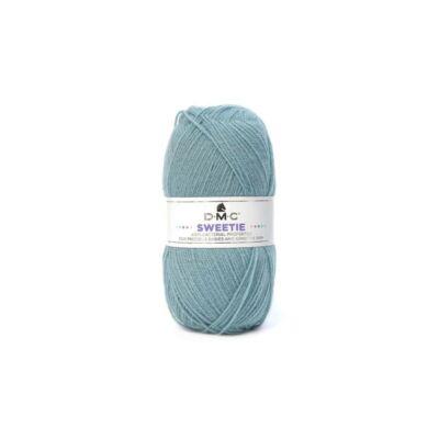 DMC Sweetie 606 Fáradt kék