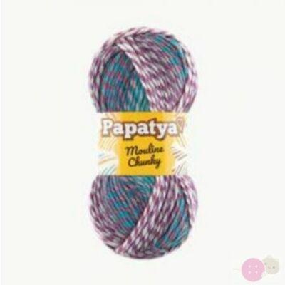 Papatya Mouline Chunky 6581