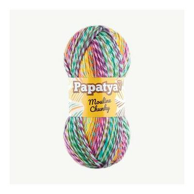 Papatya Mouline Chunky 5351