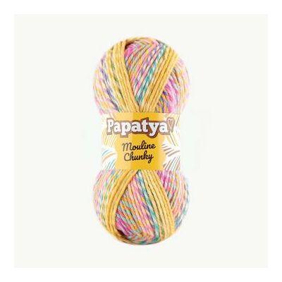 Papatya Mouline Chunky 5361
