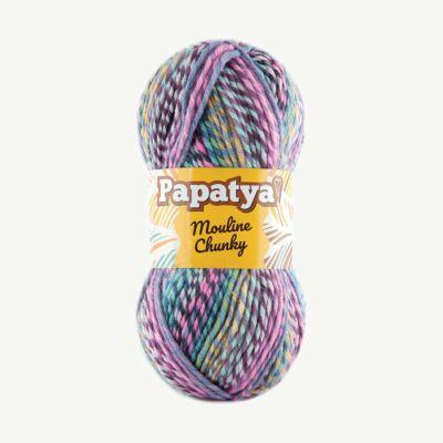 Papatya Mouline Chunky 5374