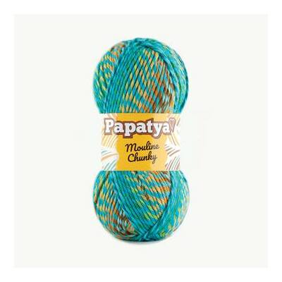 Papatya Mouline Chunky 5680