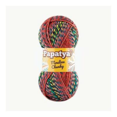Papatya Mouline Chunky 5772