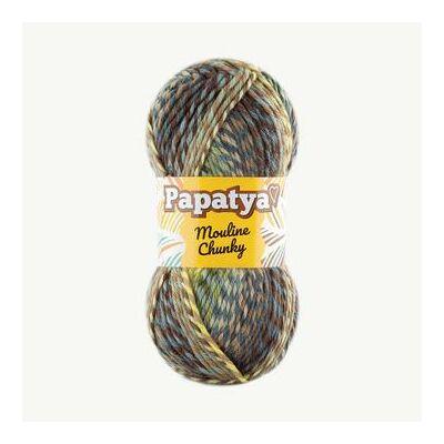 Papatya Mouline Chunky 6070
