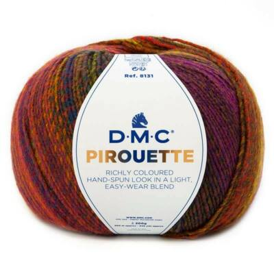 DMC Pirouette 843