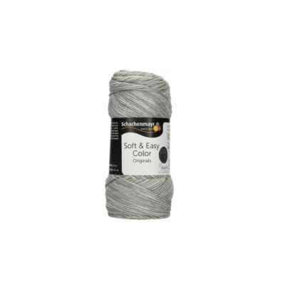 Soft & Easy Color 00082 Hellgrau color
