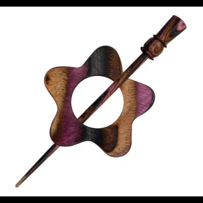 KnitPro Sáltű Lilac Garnet