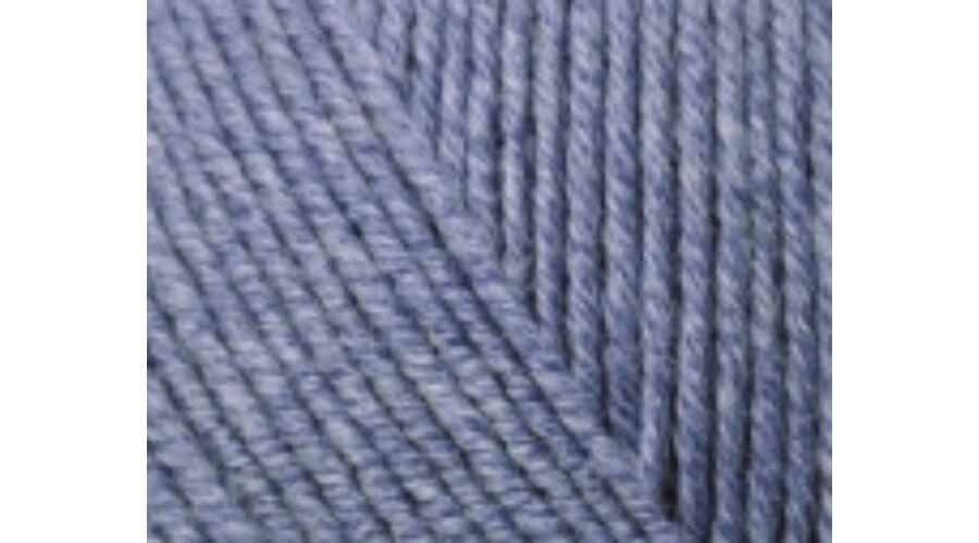 d4dba2f384 Cotton Baby Soft Denim Melange 203 - Alize Cotton Baby Soft ...
